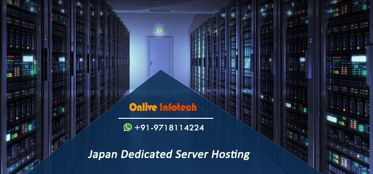 Avail Reliable, Secure and Fast Japan Dedicated Server Hosting Plans