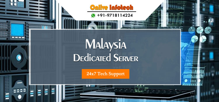 Acquire Flexible and High Performance Dedicated server hosting Malaysia Effectively