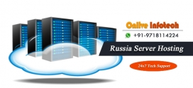 Give Your Website a Boost with Top-Of-The-Line Russia Server Hosting