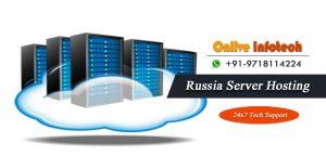 Russia-Server-Hosting