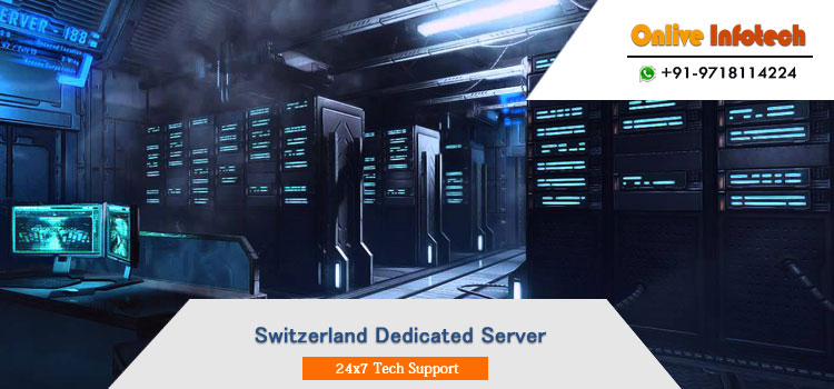 Discover your Cheap Dedicated Server Hosting plans for Switzerland location