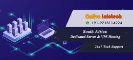 Flexible configurations with South Africa Web Hosting Plans 24/7