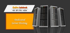 Best Feature Included with all Dedicated Server Hosting Plans