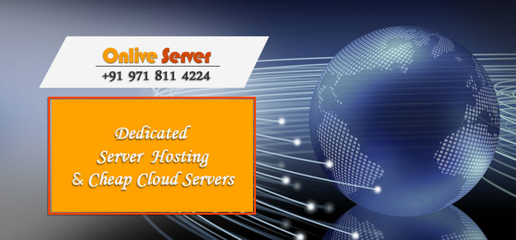 Cheap Cloud Servers and Dedicated Server Hosting Plans at low cost