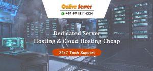 Dedicated Server Hosting and Cloud Hosting Cheap