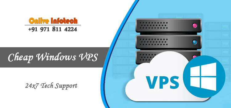 Grab the Cheap Windows VPS Hosting Solutions