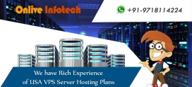 Precious Advantages of USA VPS Server Hosting for Business Progress