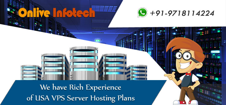 Know the Peculiarity of Tier 3 Data Centre – USA VPS Hosting - Onlive Infotech