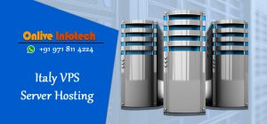 Maximum Advantages & Specifications Comes With Italy VPS Server Hosting Plans