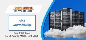 USA Dedicated Server Hosting - Onlive Infotech