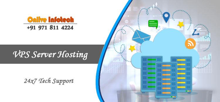 VPS Server Hosting - Onlive Infotech