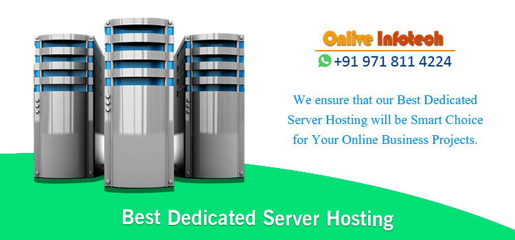 Best Dedicated Server Hosting Plans Smart Choice for Website Projects