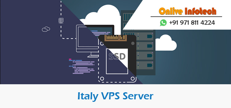 Deploy Italy VPS Server Hosting to Boost Your Business Website