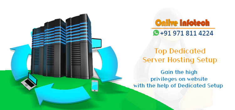 Onlive Infotech Help to Choosing Cheapest Dedicated Server Hosting Plan