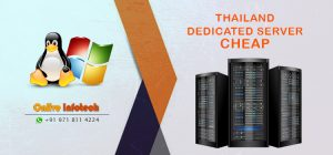 Thailand-Dedicated-Server-Cheap on Onlive Infotech Company