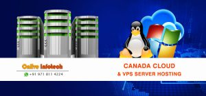 Where to get high Performance Canada VPS Hosting – Onlive Infotech