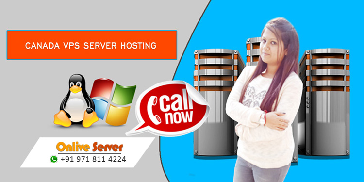 Many Information About Canada VPS Server Hosting – Onlive Server