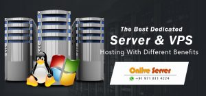 Transform Your Business with The Best VPS Hosting & Dedicated Server by Onlive Server