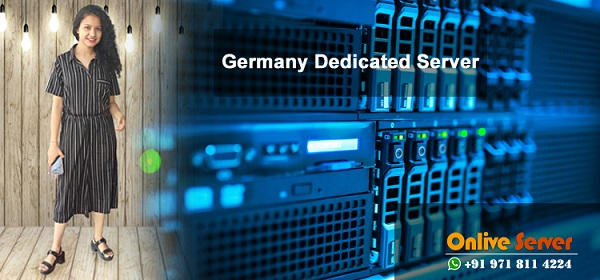 Dedicated Server Hosting in Germany and Its Many Facets – Onlive Server