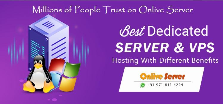 Why Go with Our SSL Protected VPS & Dedicated Server? Onlive Server