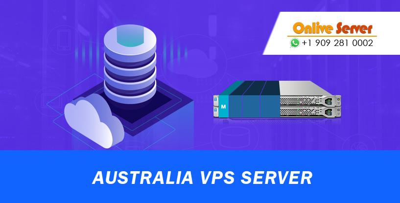 Australia VPS Hosting