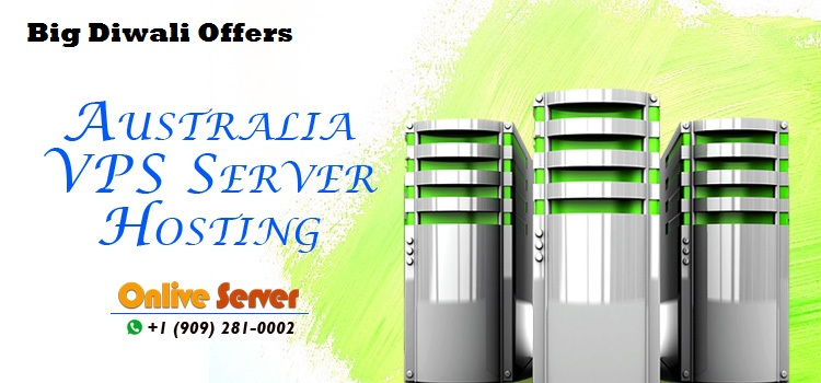 Diwali Offers – Australia VPS Hosting Designed For Rock-Solid Speed & Power – Onlive Server