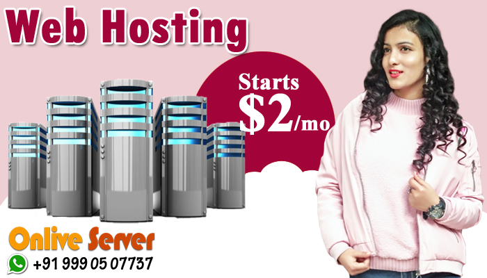 Choose a Cheap Web Hosting for your company – Onlive Server