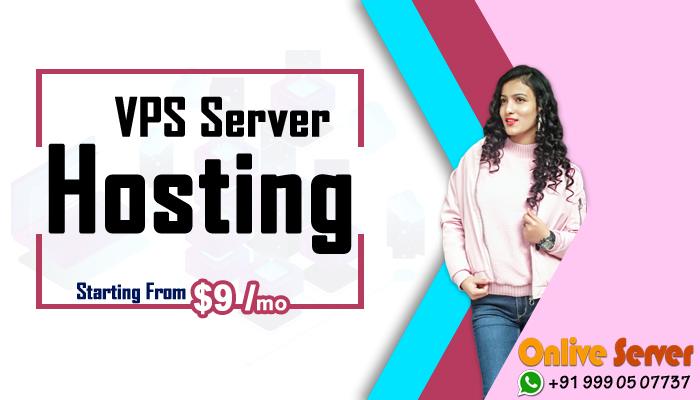 Improves Website Performance By Cheap VPS Hosting – Onlive Server