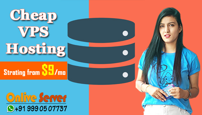 Enable Your Website with Low Cost VPS Server Hosting Plans