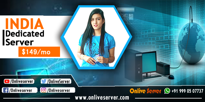 Buying Dedicated Server In India is a Good Decision for Website