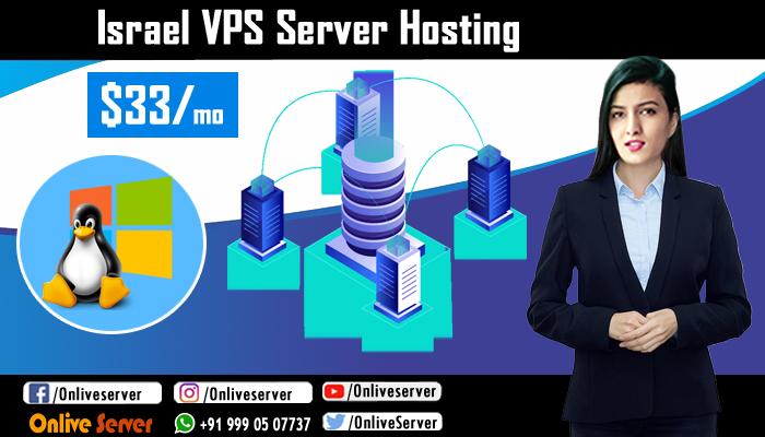 Israel VPS Server Hosting