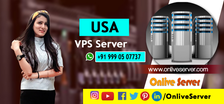 Top 4 Benefits of USA VPS Server Hosting