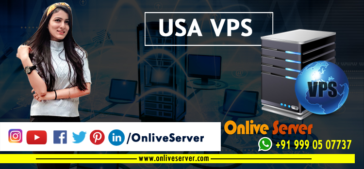 Why Flexibility is Considered One of the Best Attributes of USA VPS?