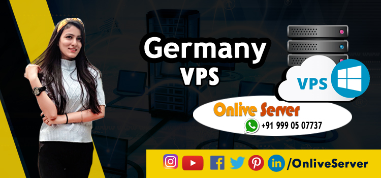 What is the Best Germany VPS Server Hosting?