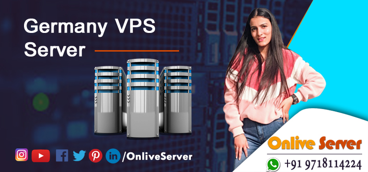 How can Germany VPS Server help grow your online business?