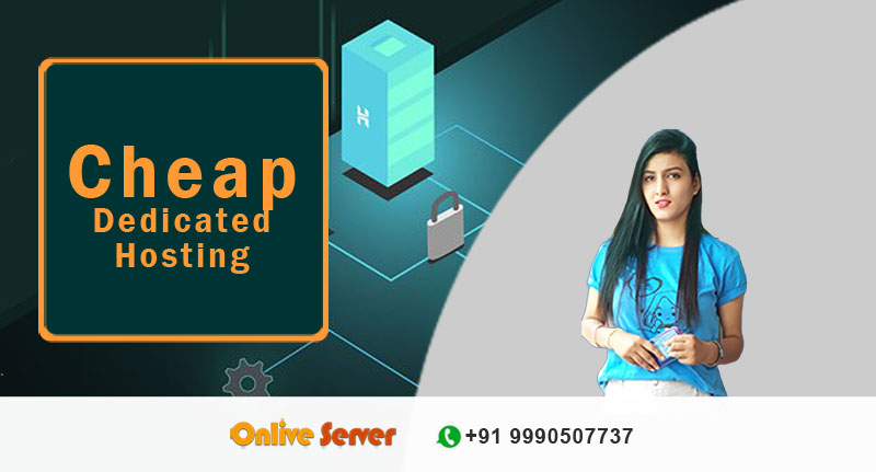 Basic Features of Cheap Dedicated Hosting In Online Marketing