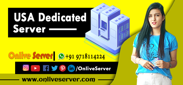 How To Choose The Best USA Dedicated Server Hosting
