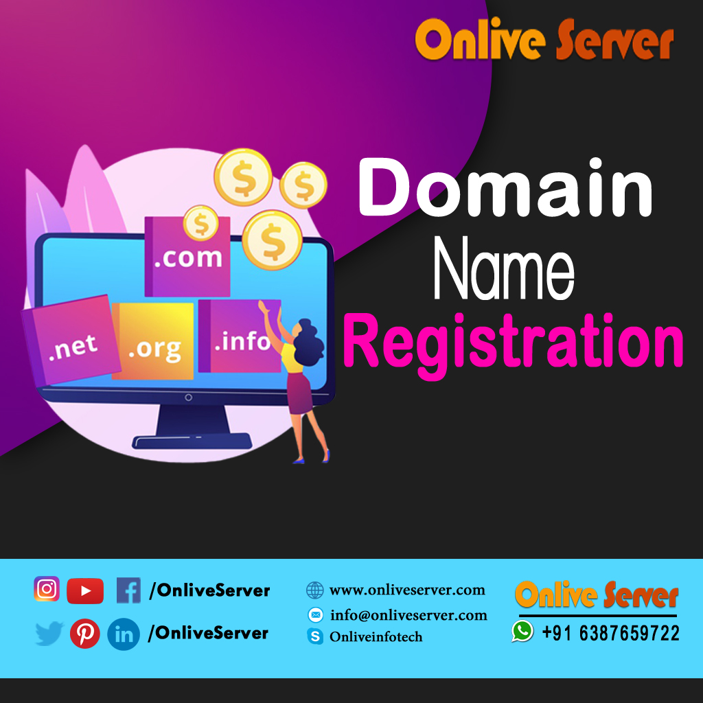How to Find Best Domain Name Registration – Lets Learn