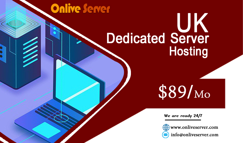 Know All About The Best UK Dedicated Server