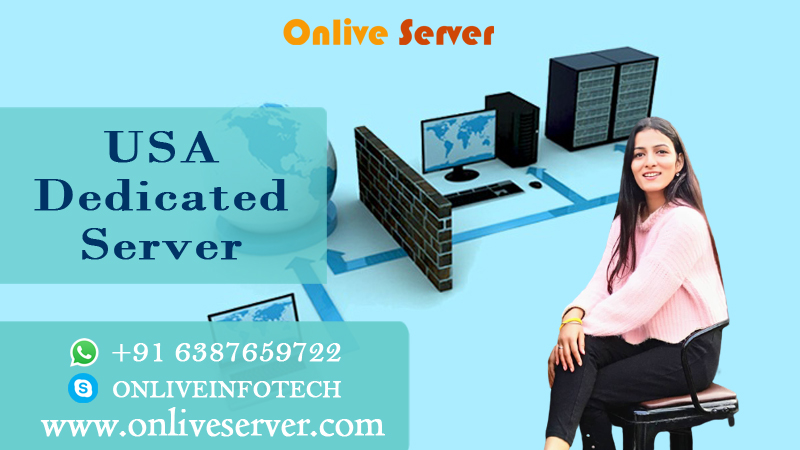 Which Company is Best For USA Dedicated Server Hosting