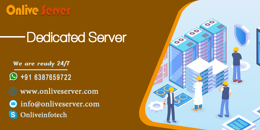 A Dedicated Server Price:  Everything You Need To Know.