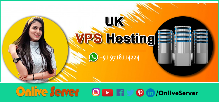 Things to Know For Choosing the UK VPS Hosting 5 Depending On Your Project