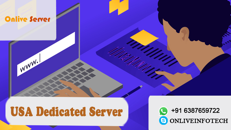 Cheapest USA Dedicated Server Hosting Trends In 2021