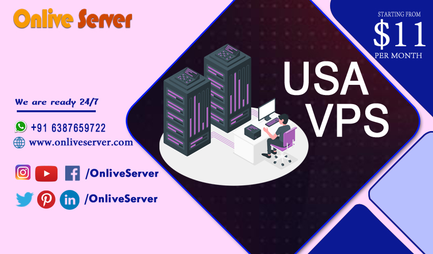 Reasons to Go for USA VPS Hosting Plans
